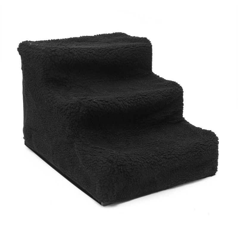 Dog ramps black